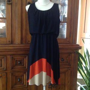 Enfocus Studios sleeveless dress